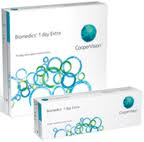 Biomedics 1-day Extra