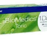 Biomedics 1-day Toric