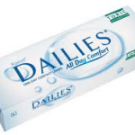 Dailies All Day Comfort Toric