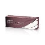 De Dailies Total 1 is een hoog zuurstof doorlaatbare daglens van fabrikant Alcon.
