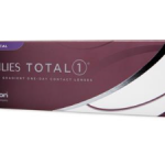 Dailies Total 1 Multifocal daglenzen van Alcon bieden een ongekend comfort.